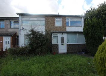 4 bed end terrace house for sale in Gilling Crescent, Darlington DL1
