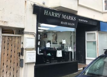 Thumbnail Commercial property for sale in High Street, Brighton