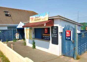 Thumbnail Restaurant/cafe for sale in Westbourne Terrace, Westward Ho!