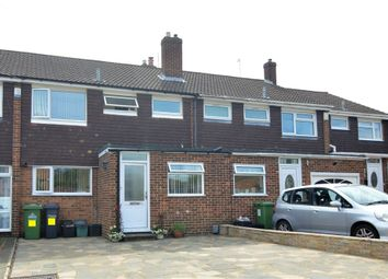 Thumbnail 3 bedroom terraced house for sale in Herongate Road, Cheshunt, Hertfordshire