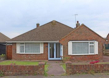 Thumbnail 3 bed bungalow to rent in Laburnum Gardens, Bexhill-On-Sea