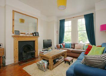 Thumbnail 3 bed flat to rent in Boundaries Road, Balham