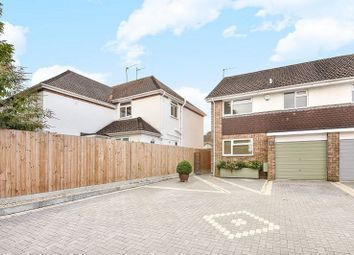 Thumbnail 3 bed semi-detached house for sale in Hewlett Road, Cheltenham