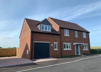 Thumbnail 4 bed detached house for sale in Benson, Wallingford, Oxfordshire