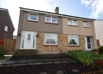 Thumbnail 3 bed semi-detached house for sale in 11 Gartconner Avenue, Kirkintilloch, Glasgow