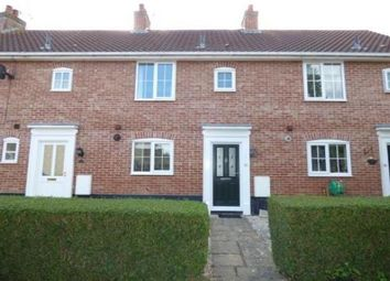 Thumbnail 2 bed property to rent in Coltsfoot Crescent, Bury St. Edmunds