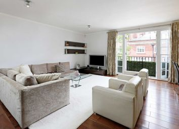 Thumbnail 2 bed flat for sale in Reeves Mews, London