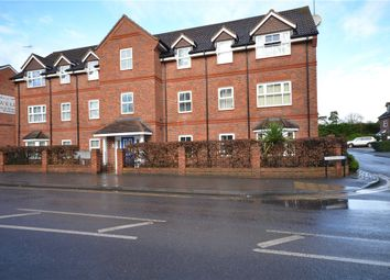 Thumbnail 2 bed flat for sale in Talavera Close, Crowthorne, Wokingham