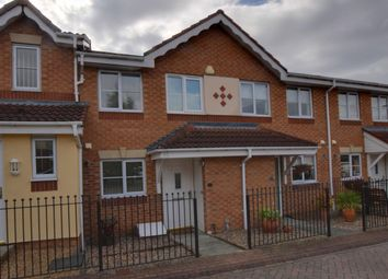 Thumbnail 2 bed terraced house for sale in Fox Farm Court, Brampton Bierlow, Rotherham, South Yorkshire