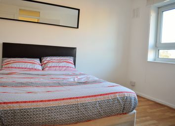 Thumbnail Room to rent in Abbey Road, Stratford