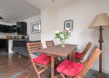 Thumbnail 1 bedroom flat to rent in Abersham Road, London