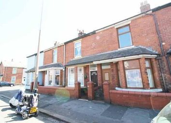 Thumbnail 3 bed terraced house for sale in Pharos Street, Fleetwood