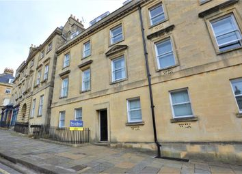Thumbnail 1 bedroom flat for sale in Fountain Buildings, Bath, Somerset