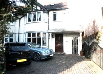 Thumbnail 5 bedroom semi-detached house for sale in White Hall Road, North Chingford