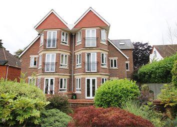 Thumbnail 2 bed flat for sale in 70 Sturges Road, Wokingham, Berkshire
