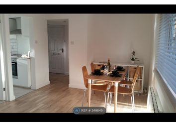 Thumbnail 1 bed flat to rent in Campkin Road, Cambridge