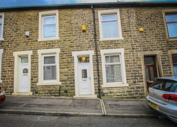 Thumbnail 2 bed terraced house for sale in Piccadilly Street, Haslingden, Rossendale