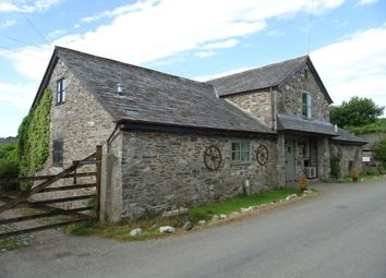 Thumbnail Commercial property for sale in The Coach House, Ottery, Tavistock, Devon