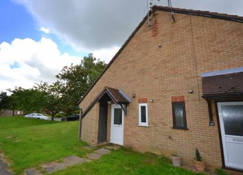 Thumbnail 1 bedroom property to rent in Weggs Farm Road, New Duston, Northampton