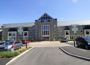 Thumbnail 1 bed flat for sale in Wainwright Court, Webb View, Kendal