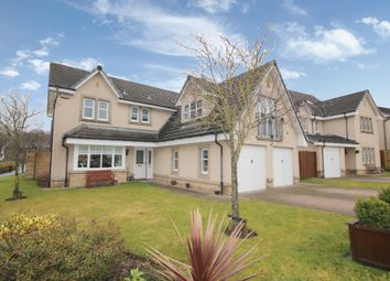 Thumbnail 4 bed property for sale in 66 Chuckethall Road, Deans, Livingston