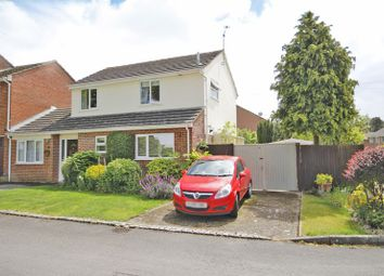 Thumbnail 3 bed property for sale in Shearsbrook Close, Bransgore, Christchurch