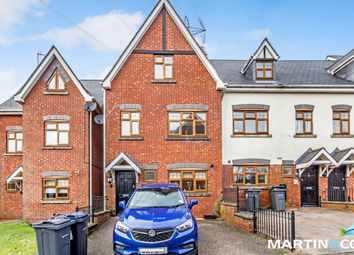 4 bed town house for sale in Village Mews, Quinton B32