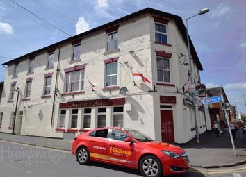 Thumbnail 1 bed flat to rent in Liverpool Road, Kidsgrove