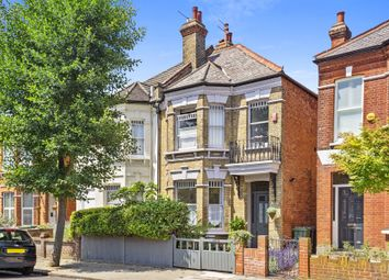 Thumbnail 4 bed semi-detached house for sale in Richborough Road, West Hampstead Borders, London