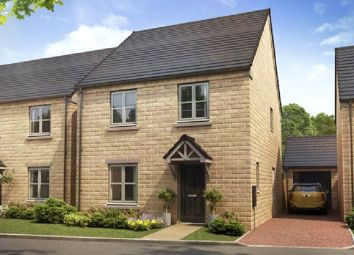 Thumbnail 4 bedroom detached house for sale in Black Rock Court, Stonegate, Huddersfield