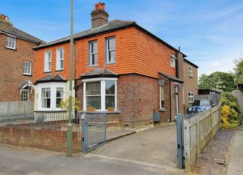 Thumbnail 3 bed semi-detached house for sale in Meadow Walk, Walton On The Hill, Tadworth