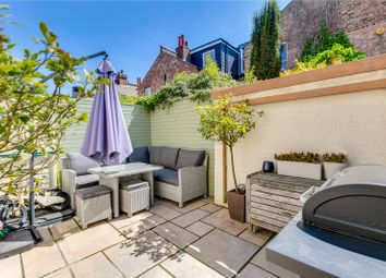 5 bed terraced house for sale in Mablethorpe Road, London SW6
