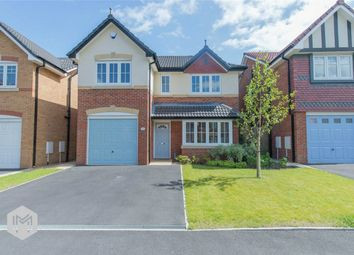 Thumbnail 4 bed detached house for sale in Napier Drive, Horwich, Bolton, Lancashire
