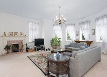 Thumbnail 4 bed flat for sale in Heath Drive, London