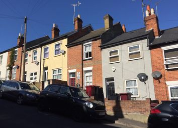 Thumbnail 3 bed terraced house to rent in Reading, Berkshire