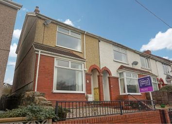 Thumbnail 3 bedroom terraced house for sale in Queens Villas, Ebbw Vale