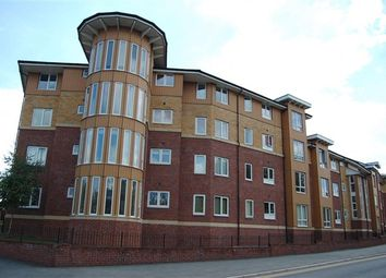 Thumbnail 2 bedroom flat for sale in City Views, Preston