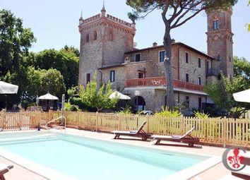 Thumbnail 7 bed château for sale in Castelluccio, Città Della Pieve, Perugia, Umbria, Italy