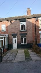 Thumbnail 2 bed terraced house to rent in High Street, Royston, Barnsley