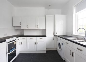 Thumbnail 2 bed flat to rent in Rotherwick Road, Hampstead Garden Suburb