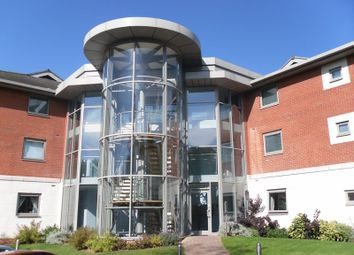 Thumbnail 2 bed flat to rent in Pinnacle House, Evesham Road, Redditch