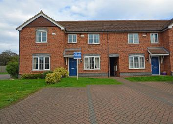 Thumbnail 2 bed town house for sale in Ennerdale Lane, Scunthorpe
