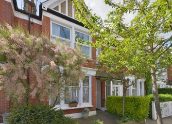Thumbnail 3 bed terraced house for sale in Elm Grove Road, Barnes