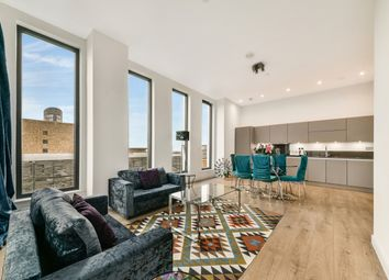 Thumbnail 3 bed flat to rent in Legacy Tower, Stratford Central, London
