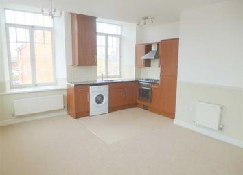 Thumbnail 2 bed flat for sale in Waterloo Mill, Waterloo Street, Leek, Staffordshire