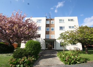 Thumbnail 2 bed flat for sale in Belworth Court, Hatherley, Cheltenham