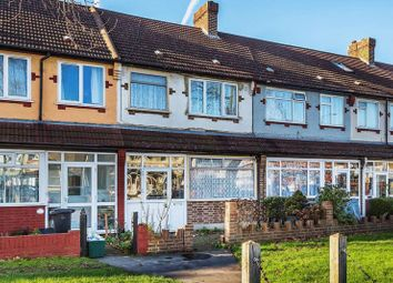Thumbnail 3 bed terraced house for sale in Purley Way, Croydon