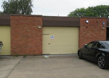 Thumbnail Light industrial to let in Unit 5 Enterprise Road, Raunds, Northamptonshire