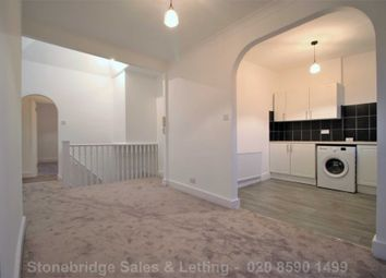 Thumbnail 2 bed flat for sale in High Road, Sevenkings, Ilford