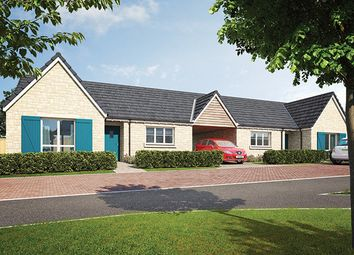 "Thumbnail 2 bed property for sale in ""The Stanton"" at William Morris Way, Tadpole Garden Village, Swindon"